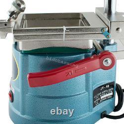 1000W Forming Molding Machine Vacuum Former press Dental Lab Equipment warranty