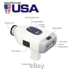 1X Dental Portable Digital X-Ray Imaging System Mobile Machine Unit BLX-8Plus