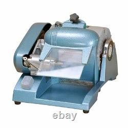 2018 Dental Lab High Speed Alloy Grinder Cutting Polishing Lathe Machine Unit CE