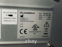2019 PLANMECA PlanMill 30S Milling Machine Unit Only