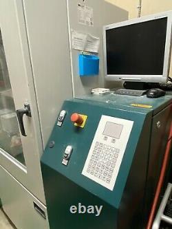 3M LAVA Form Milling CAD/CAM Machine Dental Lab(PC Set) Working Perfect