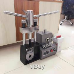 400W Dental Flexible Denture Injection Partial System Machine Heater + Gift Free