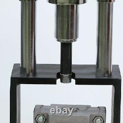 400W Dental Flexible Denture Machine Dentistry Injection System Lab Equipment