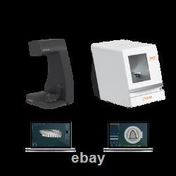 5-Axis Milling Machine + 3D Dental Scanner (FREE) Regular $33,380 $8,880 OFF
