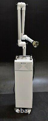 ADS EOS Extraoral Suction System Dental Equipment Unit Machine FOR PARTS