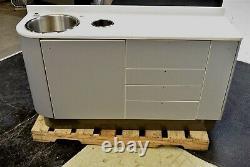 Adec 5531 2017 Dental Laboratory Dentistry Equipment Unit Machine 120V