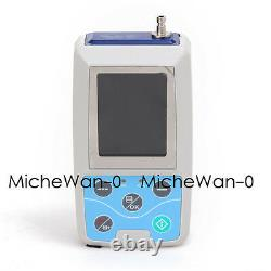 Ambulatory blood pressure monitor NIBP Upper Arm digital machine, 24h record+sw