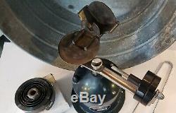 Amerident Broken Arm Casting Machine with Well and Accessories