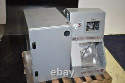 Axi5 Dental Mill 5 Dental Lab CAD/CAM Dentistry Machine Mill SOLD AS-IS