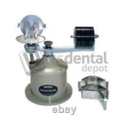 BESQUAL CENTRIFUGAL DENTAL LAB CASTING MACHINE 370x270mm #100721