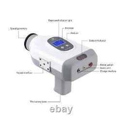 BLX-8 Plus Dental Portable X-Ray Machine Digital Film Imaging System Mobile Unit