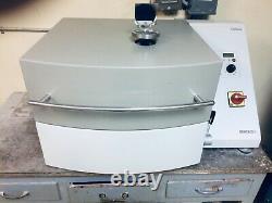 Bego Fornax casting machine