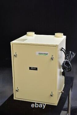 Buffalo Dust Collector Station Dental Equipment Unit Machine 115V