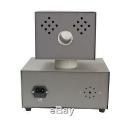 CE 400W Dental Flexible Denture Machine Dentistry Injection System Lab Equipment