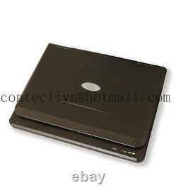 CE VET Veterinary Laptop Ultrasound Scanner Machine 3.5M Convex Probe, USA FedEx