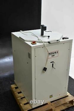 CMP Modular 4 Dental Lab Induction Casting Machine Dental Lab Used