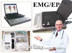 CONTEC CMS6600B PC based 4-Channel EMG/EP system MachineEvoked Electromyography