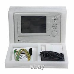 CONTEC CMS800G Fetal Monitor, FHR, TOCO FMOV Real Time Machine, 3 in 1 Probe, CE