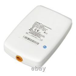 CONTEC8000G 12-lead ECG/EKG workstation Analysis Machine System Sync PC software