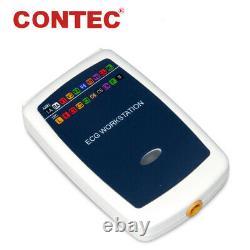 CONTEC8000G PC based ECG Workstation 12-Lead EKG Machine USB Software Analasis