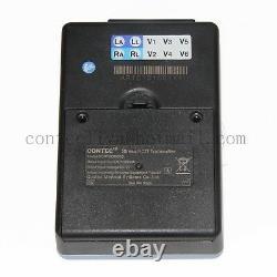 CONTEC8000S-Wireless-Stress-ECG-Event-Recorder-Machine-Software-Analysis-System