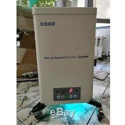 COXO Dental Oral Surgical Aerosol Suction Machine UV Sterilization CE 110V 220V