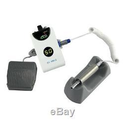 CV MM-Dental Lab Brushless Micro Motor Polishing Grinding Machine 50000RPM