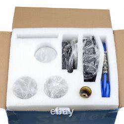 Complex Dental Ultrasonic Scaler & Sandblasting Cleaning Periodontal Machine