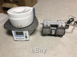 D4D E4D Dentist 2008 Dental Milling Machine with Programat CS Oven & Vacuum Pump