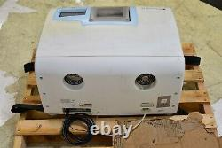 D4D E4D Mill Dental Lab Cad/Cam Dentistry Milling Machine 2009 Mill 120V