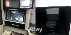 DOF Freedom HD Cad/Cam Dental 3D Dentistry Scanner with 5X-200 Milling Machine
