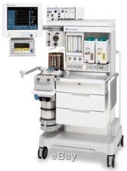 Datex Ohmeda Aestiva/5 7900 Anesthesia Machine withVentilator
