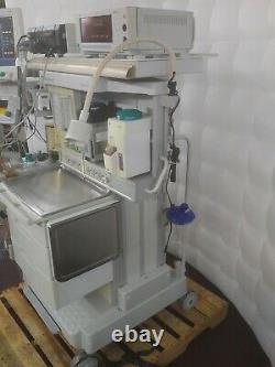 Datex Ohmeda Aestiva 5 Anesthesia Machine