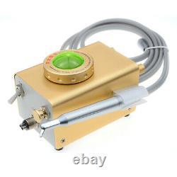 Dental Airflow Teeth Cleaning Polishing Sandblasting Sandblaster Machine 4 Hole