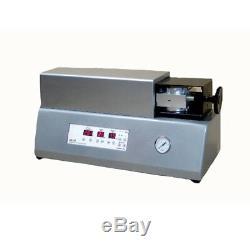 Dental Automatic Injection System Machine for Making Valplast Denture Teeth