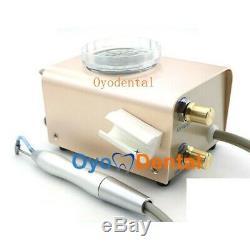 Dental Cleaning Sandblasting Scaler Lab Polishing Unit machine with Polisher 4H