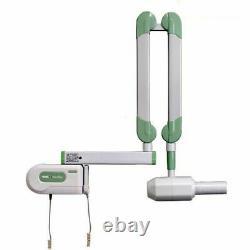 Dental Digital X-Ray Machine Wall Mounted Dental X Ray Unit Runyes RAY68(W)
