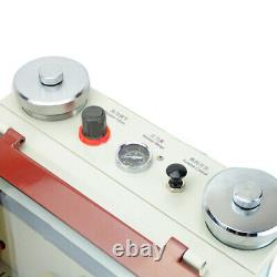 Dental Double Pen Sandblaster Polish Machine Twin-Pen Sand Blaster Lab Equipment