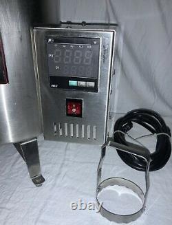 Dental Duplicating Unit, TCS Model 3611-01, Hydrocolloid Machine