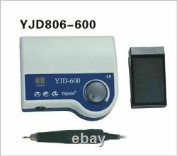 Dental Electric Brushless Micromotor Polisher 60K RPM Polishing Machine YJD-600