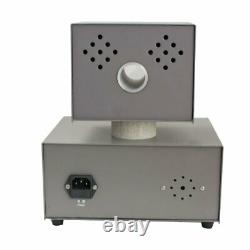 Dental Flexible Denture Material Injection System 400W Heater Heating Machine