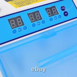Dental Handpiece Lubrication System Lubricant Clean refueling Device Oil Machine