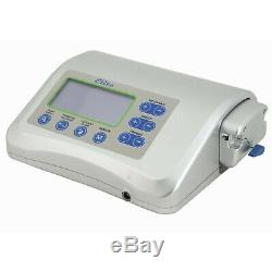 Dental Implant Machine System Surgical Brushless Drill Motor Reduction Handpiece