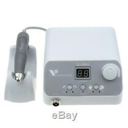 Dental Lab Brushless Micro Motor Polisher G800 Polishing Machine + 50K Handpiece