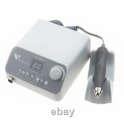 Dental Lab Brushless Micro Motor Polisher Polishing Machine 50K Handpiece G800
