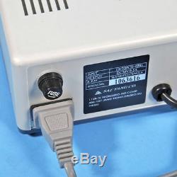 Dental Lab Electric Marathon Motor Micromotor Machine N3 + 35K RPM Handpiece