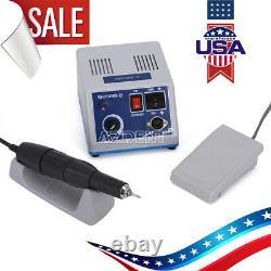 Dental Lab Marathon SHIYANG N3 Micro Motor Polishing Machine + 35K rpm Handpiece