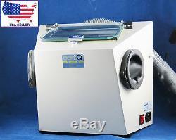 Dental Lab Sandblasting Machine Box 026-DQ-3 DENTQ