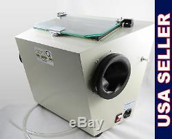 Dental Lab Sandblasting / Machine Sandblaster / 026-DQ-3 DentQ