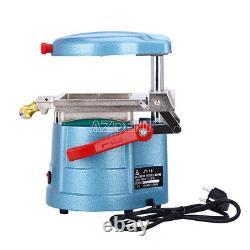 Dental Lab Vacuum Forming Molding Machine JT-18 Thermoforming Equipment